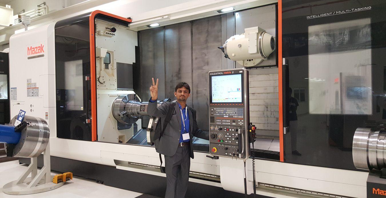 Azam CNC Machining