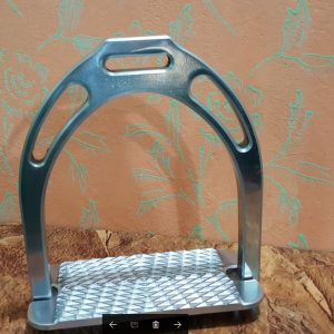 stirrup cnc made